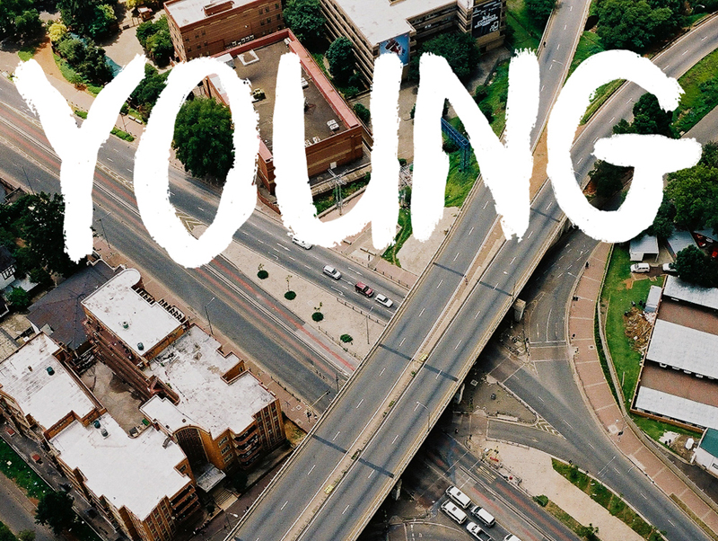 #NowPlaying: Young x Joburg